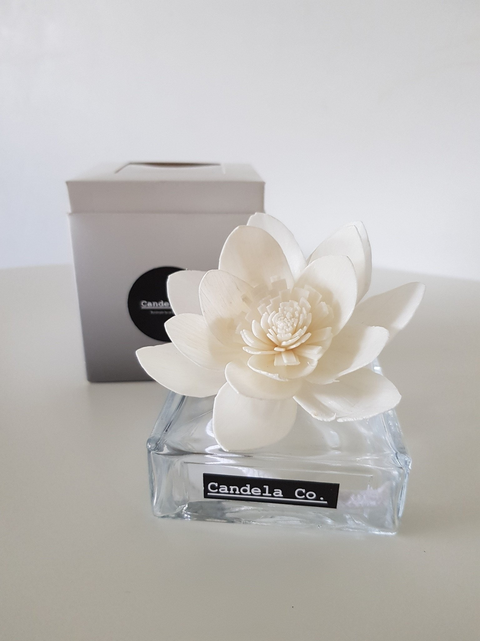 100ml White Flower Diffuser